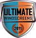 Ultimate Windscreens Logo
